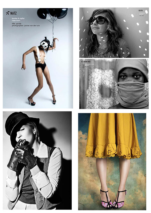 Picture This Issue 01 - Inside Look